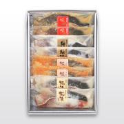 鮭彩菜セットN-2222(F)